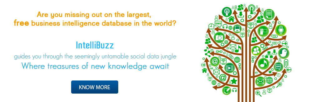 IntelliBuzz guides you through the jungle of social media where treasures of new knowledge await